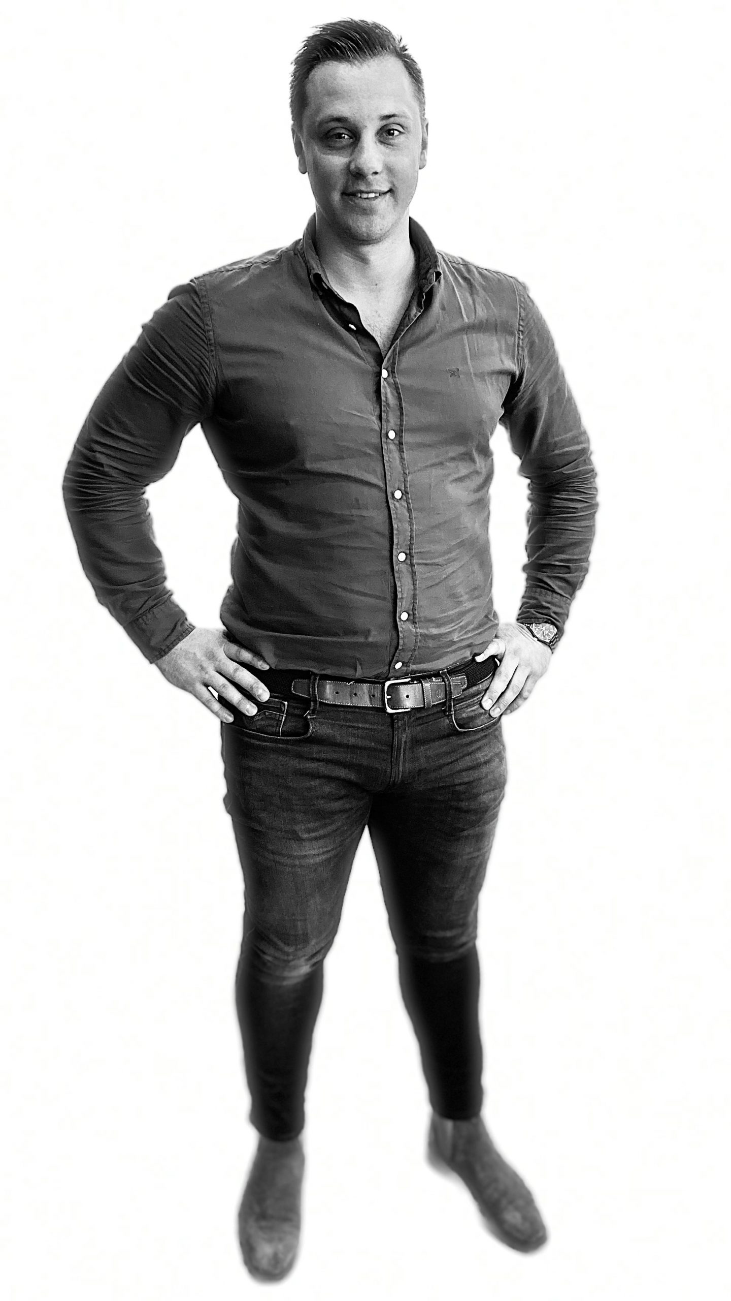 Alexander Svensson